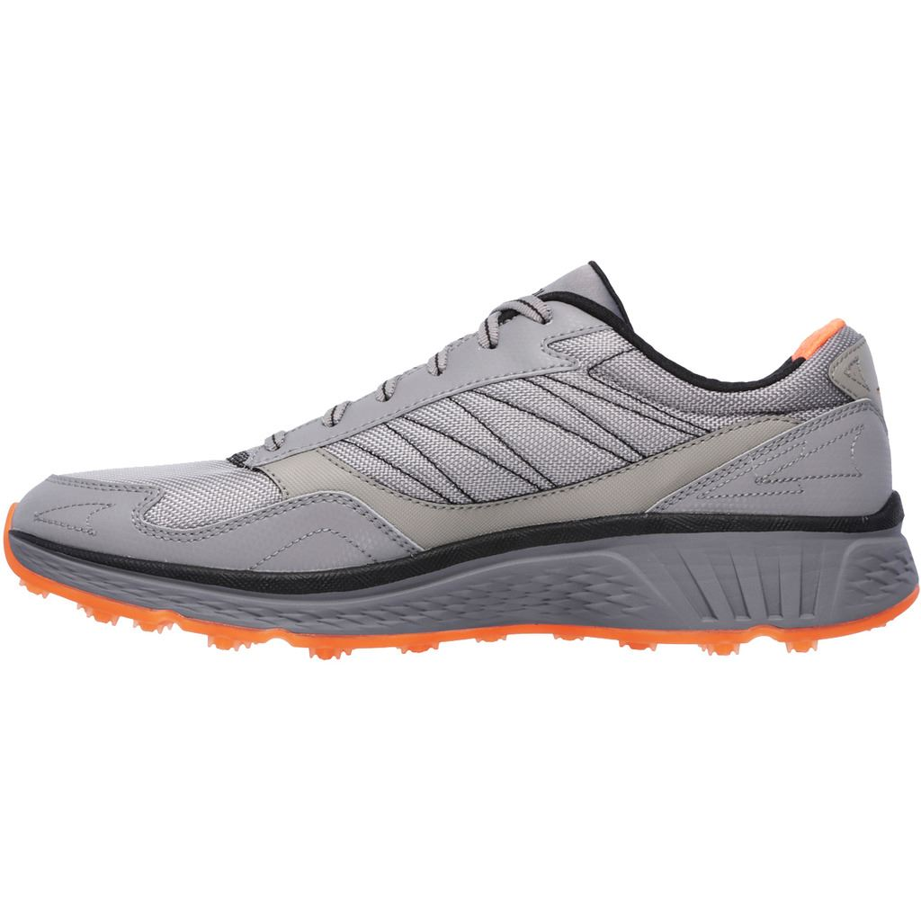 Sketchers Men S Spikeless Golf Shoes