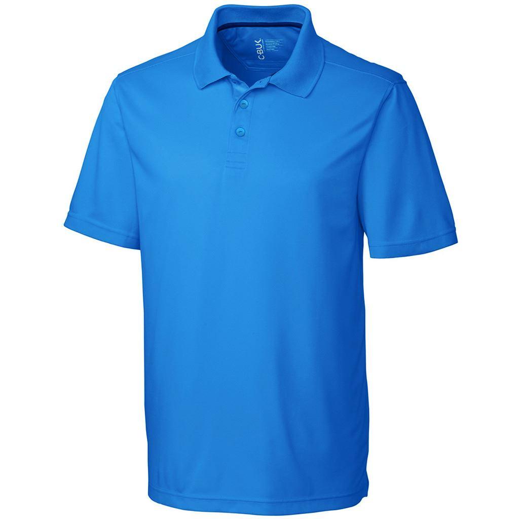 2016 cutter buck men 39 s fairwood moisture wicking golf for Moisture wicking golf shirts