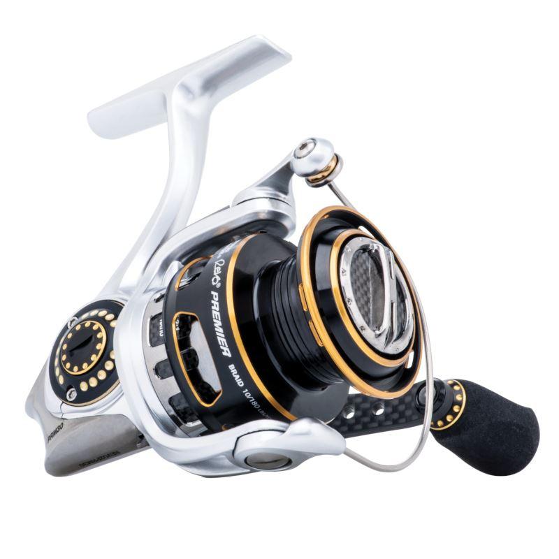 Abu Garcia Revo 2 Premier 40 Spinning Fixed Spool Reel