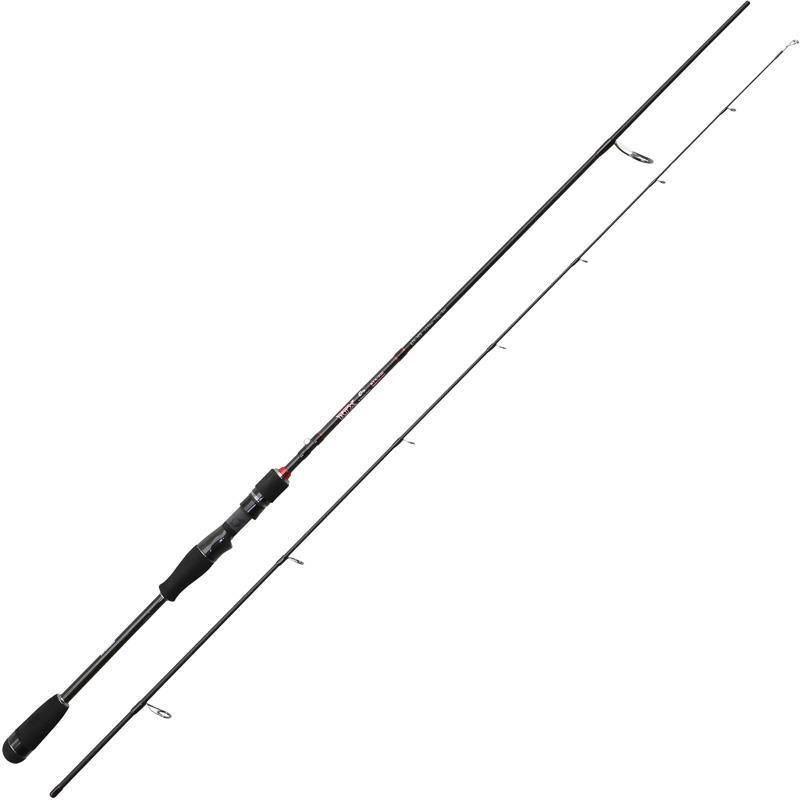 Berkley Fireflex 0-7g 2-10g 3-18g 7ft 8ft Spin Fishing Rod