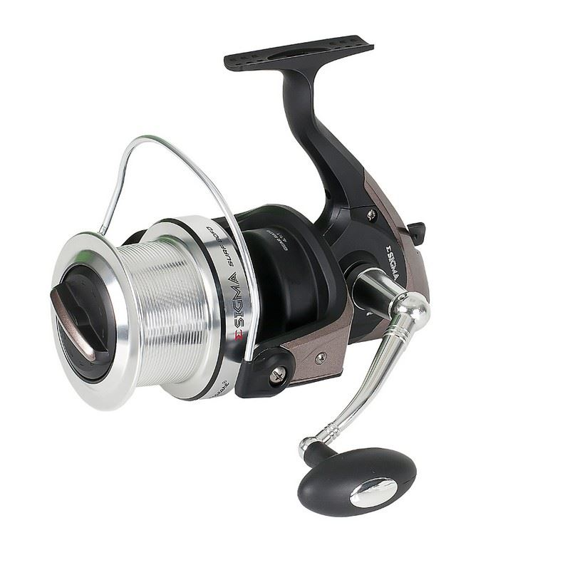 Shakespeare Sigma Supra 30 Rear Drag Reel
