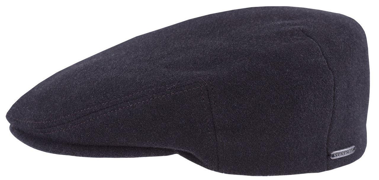516128a70a8da Stetson-Kent-Wool-Flat-Cap-with-Ear-Flaps thumbnail