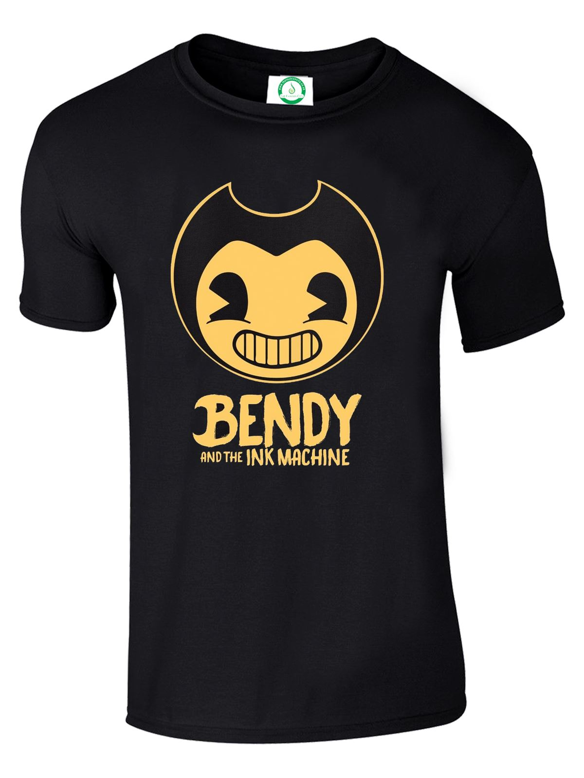 Bendy and The Ink Machine Animation Horror Game Inspired ... - photo#31