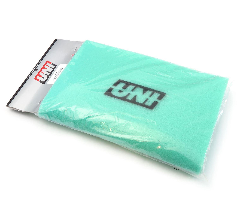 Uni Filter BF1 12 X 16 X 5//8 65-PPI Green Fine Foam