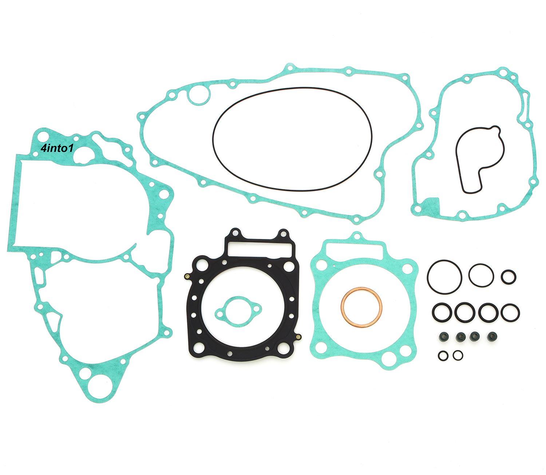 Tusk Complete Gasket Kit Top /& Bottom End Engine Set Honda CRF450R 2009-2016