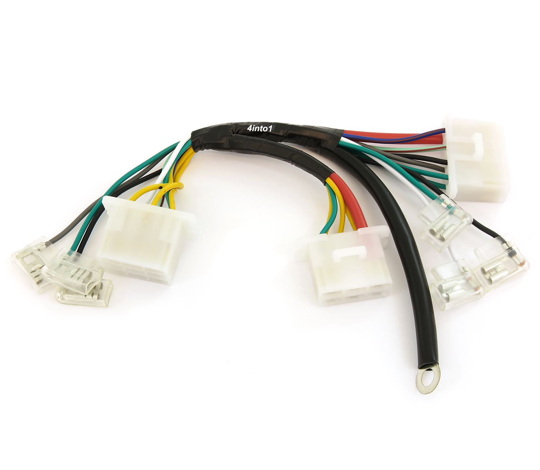 [DIAGRAM_38IU]  Sub-Wire Harness - 32105-390-000 - Honda CB550F 75-77 CB550K 77-78 CB550  four | eBay | Honda Cb550 Wiring Harness |  | eBay