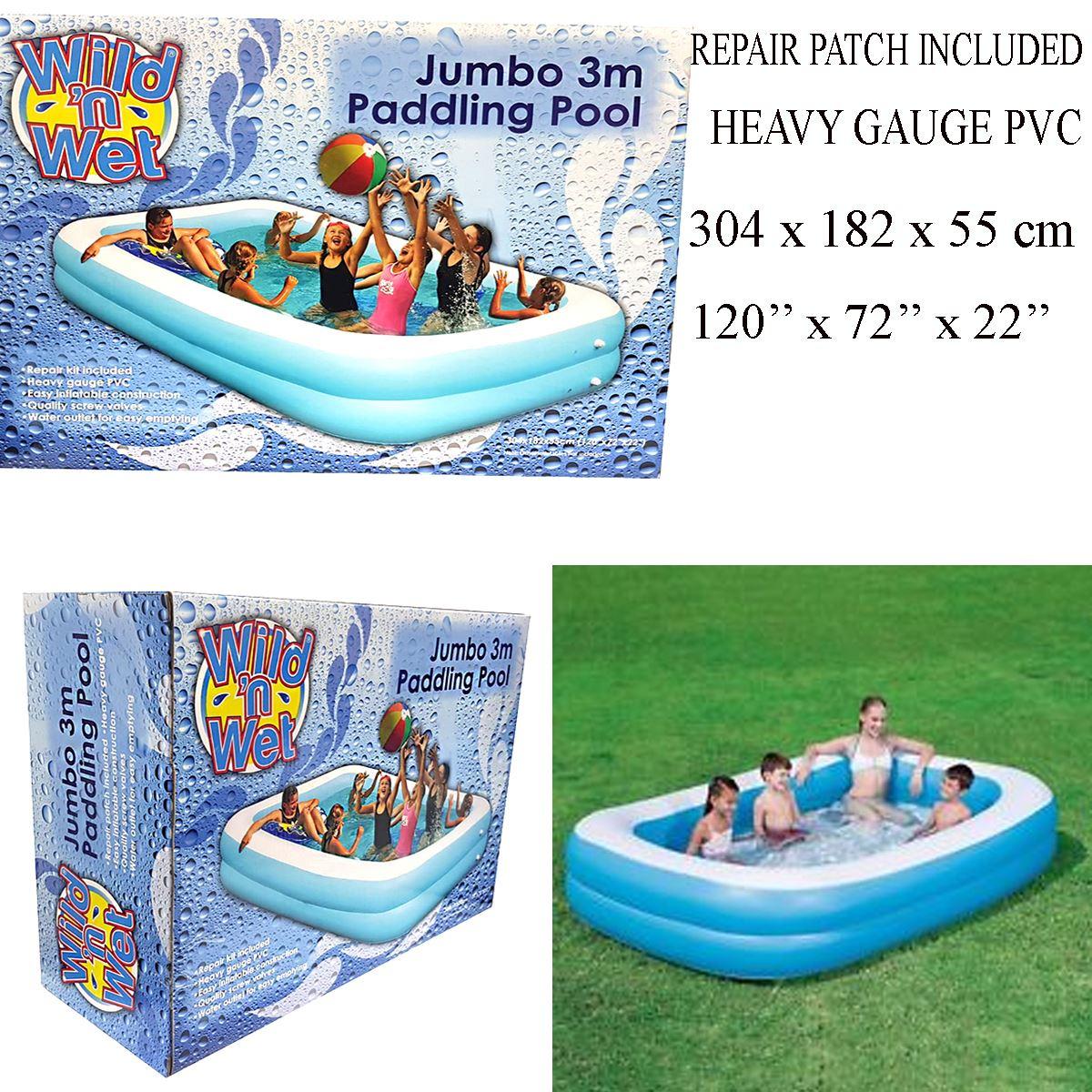 pool 3 meter