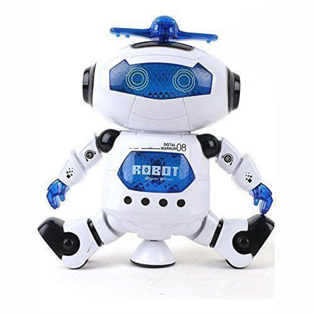 Toys For Boys Robot Kids Toddler 3 4 5 6 7 8 9 Year Old Age