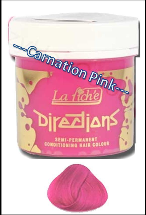 2-amp-4-x-La-Riche-Directions-Semi-Permanent-Hair-Colour-Dye-All-Colours thumbnail 7