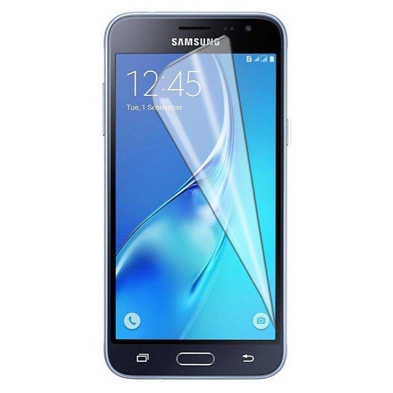 Samsung-Galaxy-J3-SM-J320-2016-16-Go-Smartphone-debloque-NOIR-4-G-LTE-8-m miniature 4