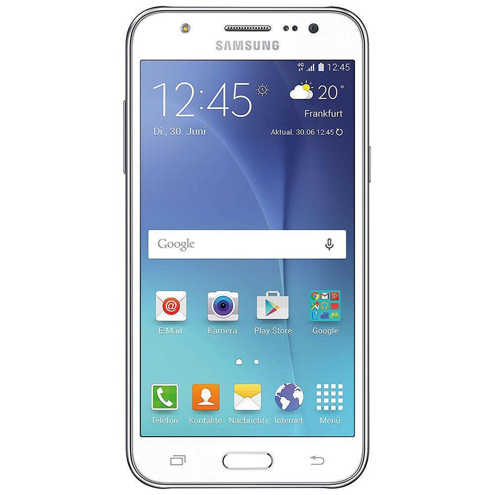 thumbnail 6 - Samsung Galaxy J5 J500F 16GB – Dual SIM Unlocked Android Smartphone 4G