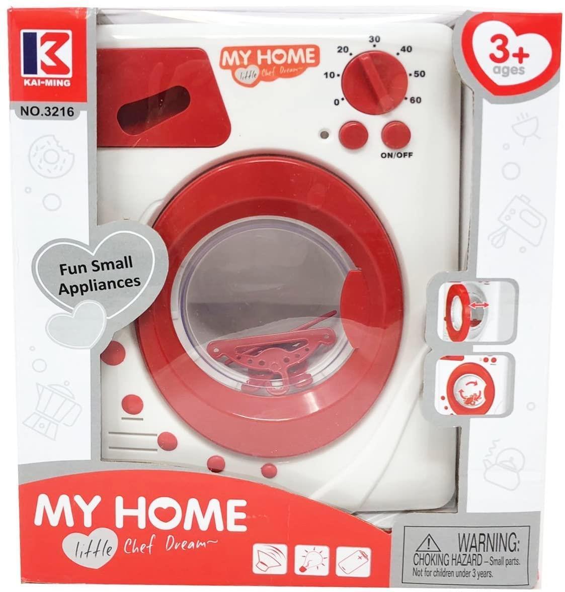 miniature 30 - Kids Play Cuisine Cuisson accessoires Home appliance rôle Semblant Jouet Fer Cadeau