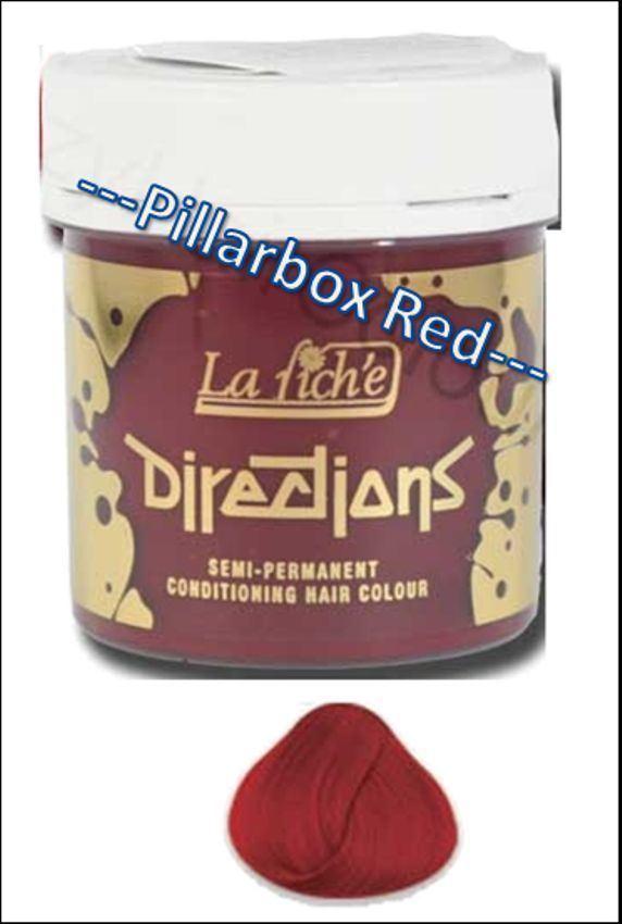 2-amp-4-x-La-Riche-Directions-Semi-Permanent-Hair-Colour-Dye-All-Colours thumbnail 23