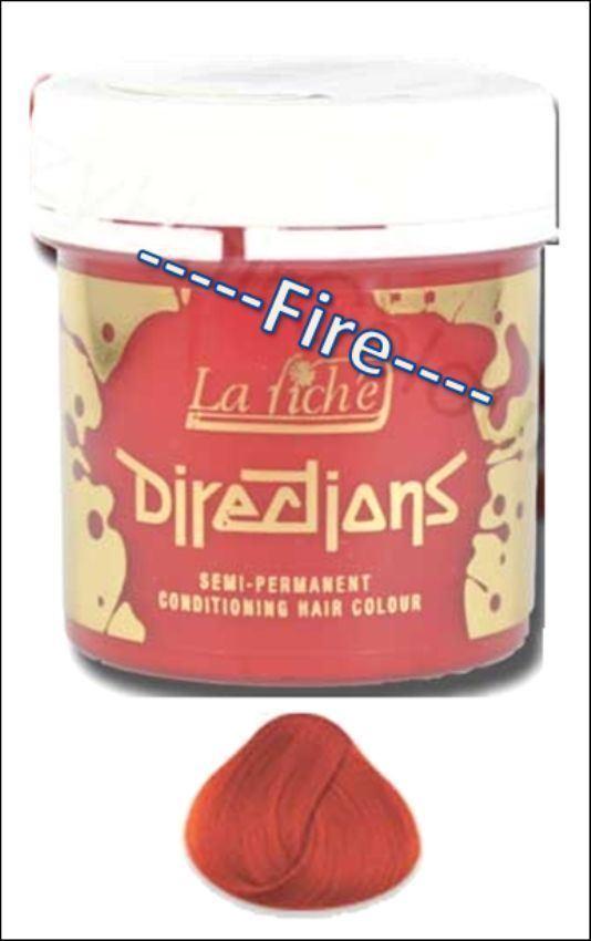 2-amp-4-x-La-Riche-Directions-Semi-Permanent-Hair-Colour-Dye-All-Colours thumbnail 12