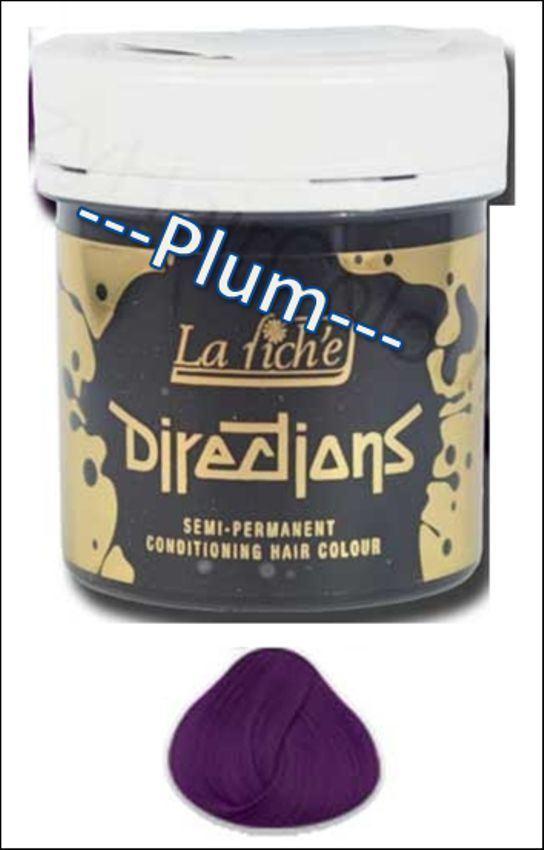 2-amp-4-x-La-Riche-Directions-Semi-Permanent-Hair-Colour-Dye-All-Colours thumbnail 24