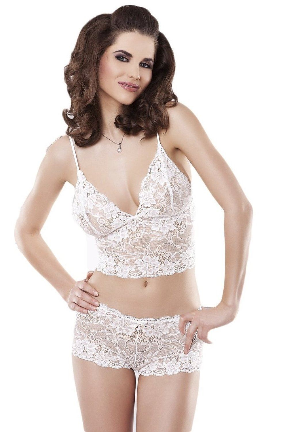 sexy lace nightwear