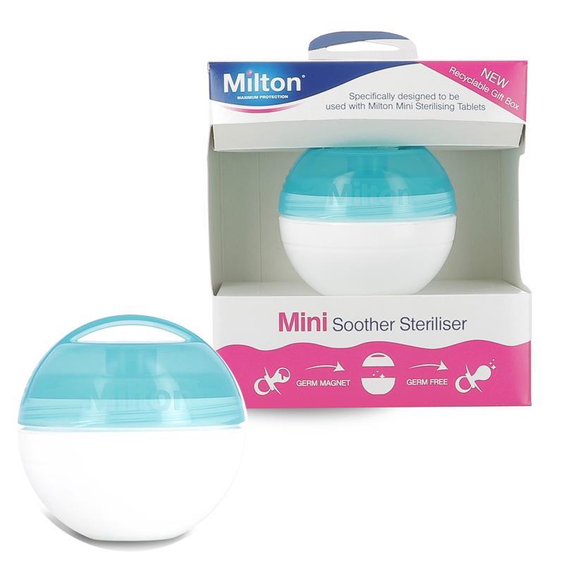 Milton Esterilizador Capacidad 5 l 1 Unidad