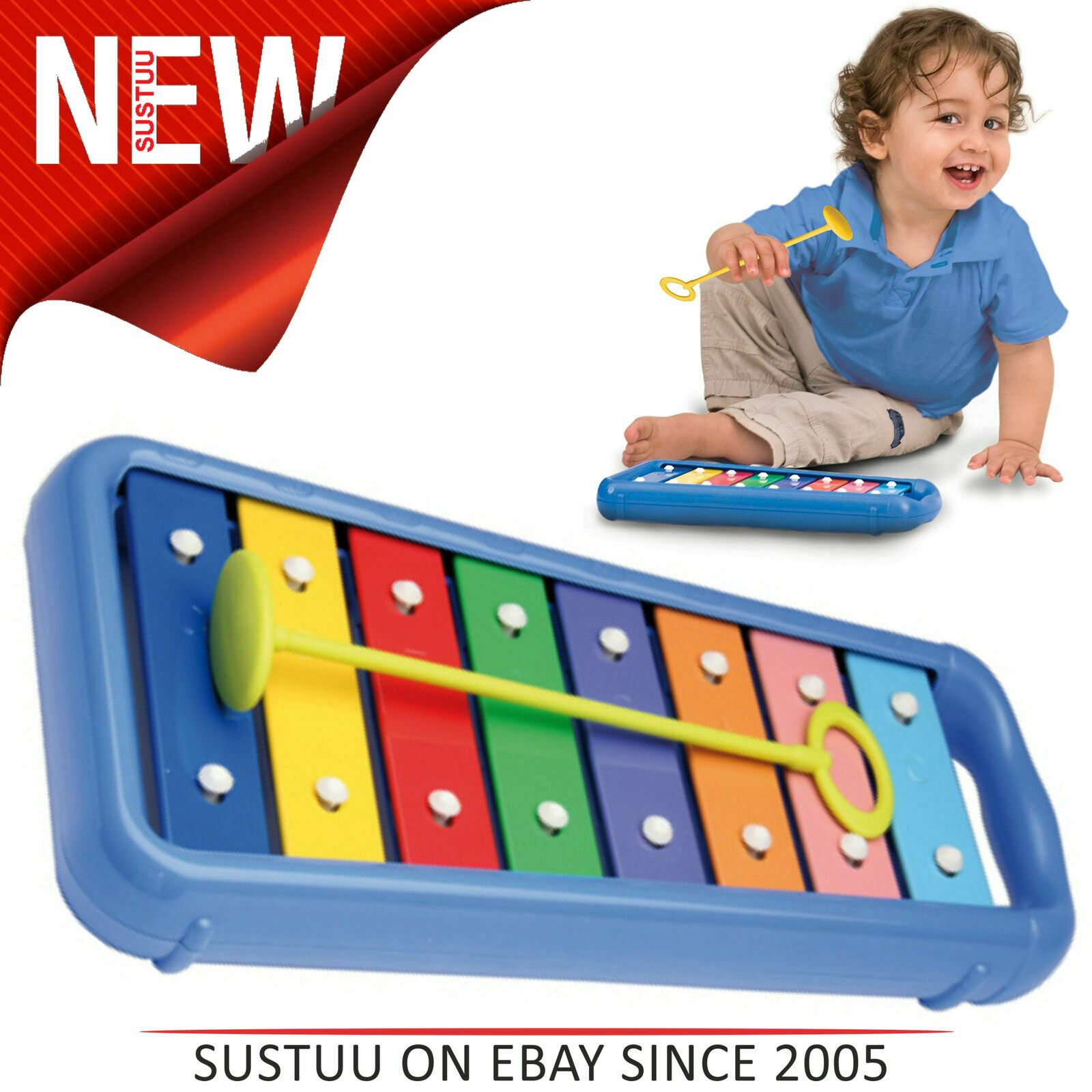 14 Pc Enfants Percussion Instrument Set Musical En bois Apprentissage Early Education TABLE ACTIVITE JOUET D'ACTIVITE