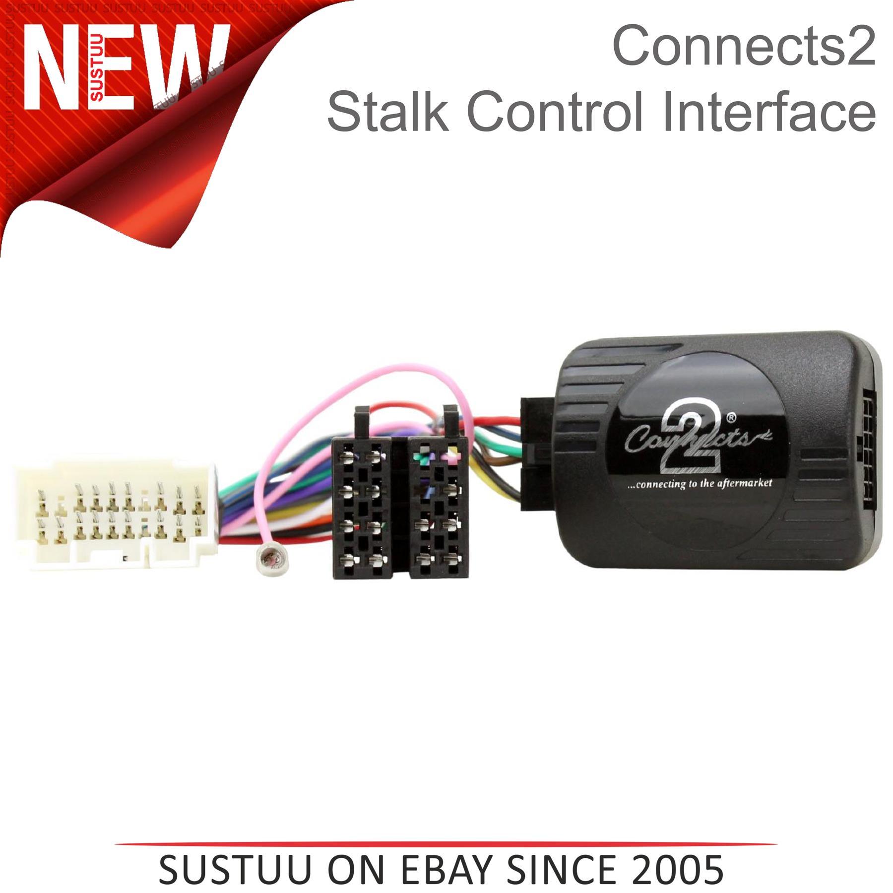 sz001 Adaptateur Commande Volant Câble pour Suzuki Swift,Grand Vitara,Vitara Ds