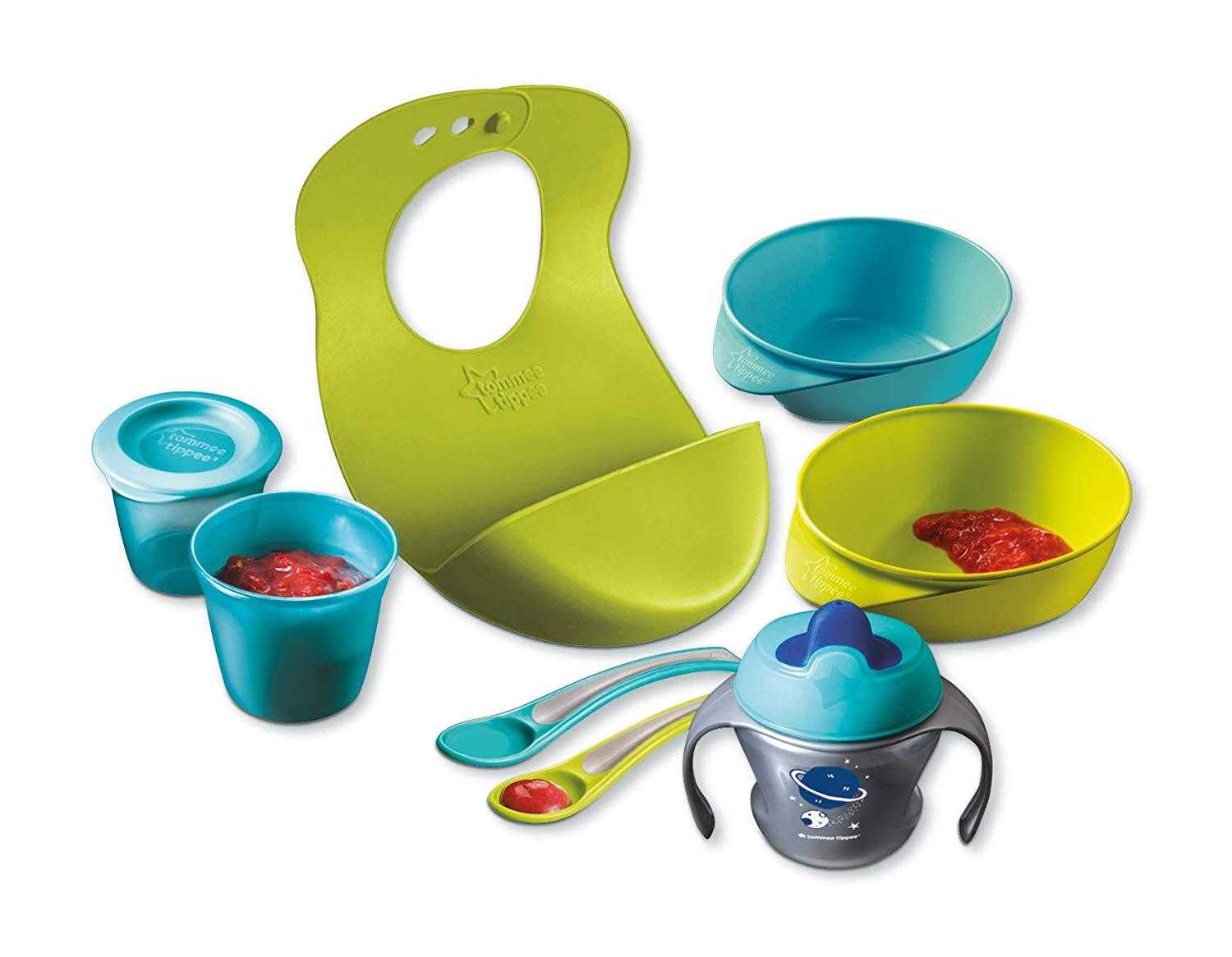 Tommee Tippee FFP Kit dalimentation complet