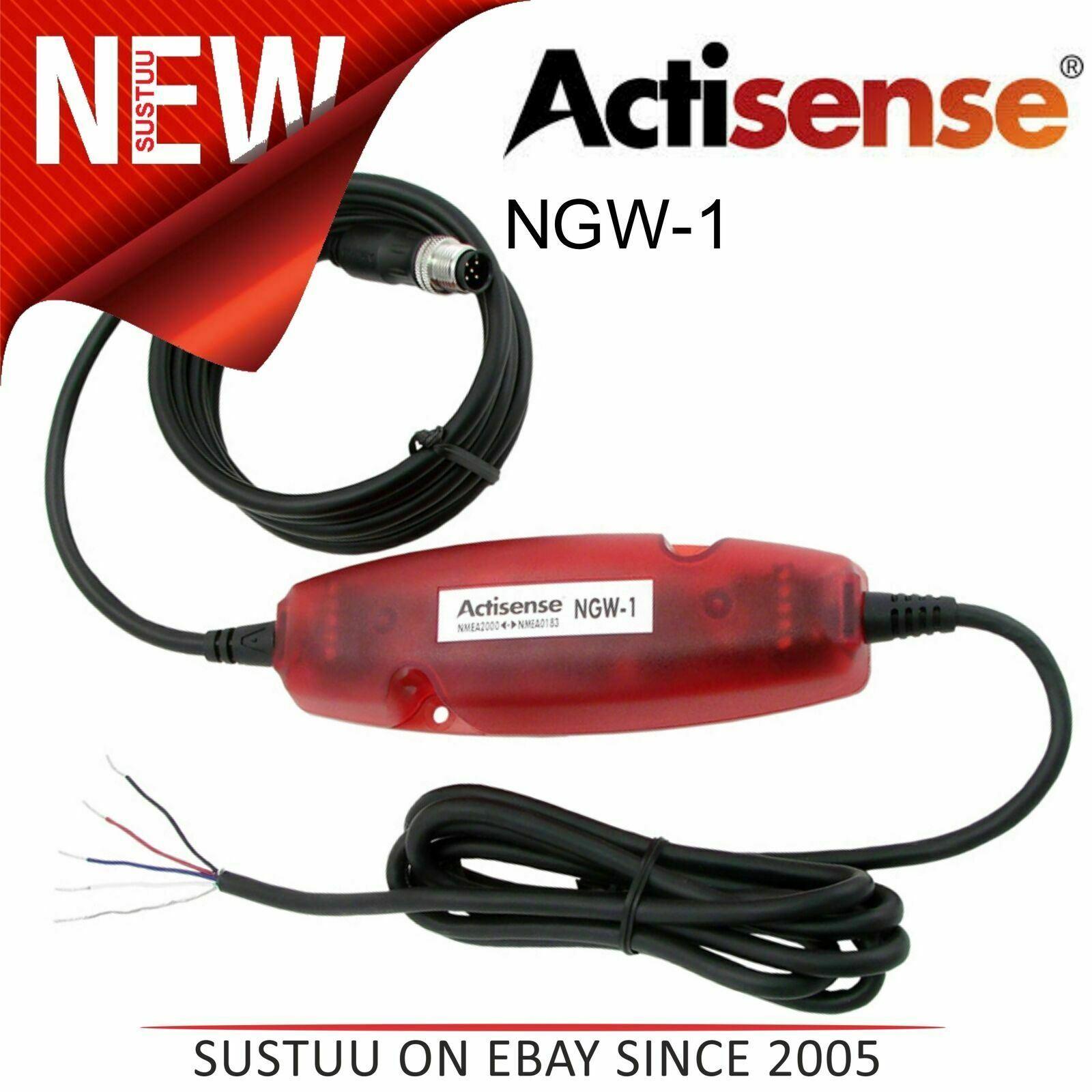 Actisense NGT-1-USB Puerta de Enlace USB para Redes NMEA