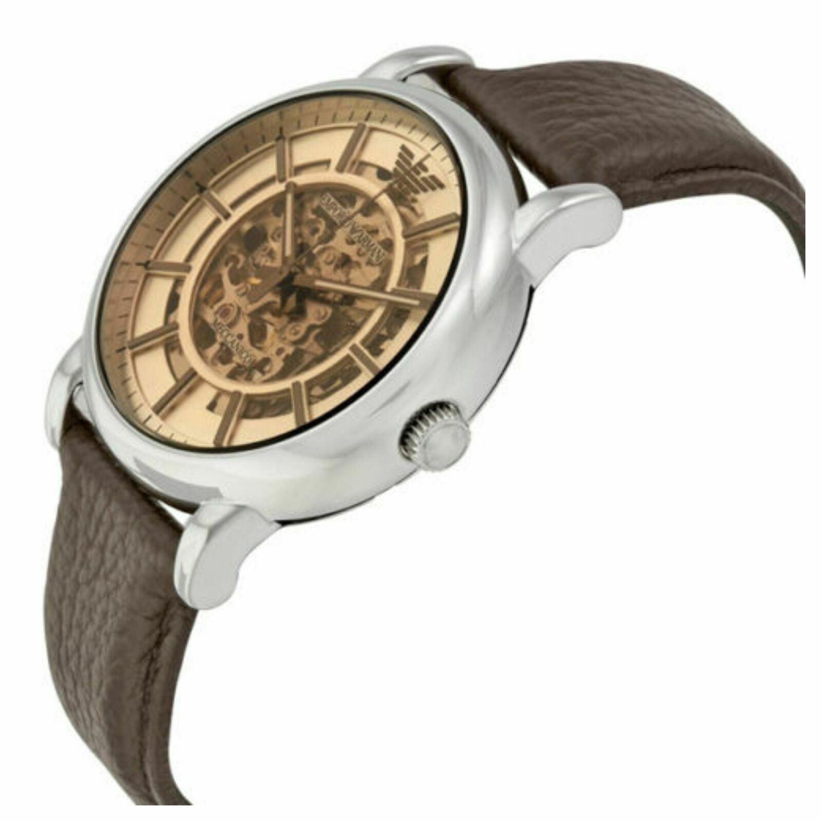Detalles de Emporio Armani Reloj Para Hombre AR1982 ver título original
