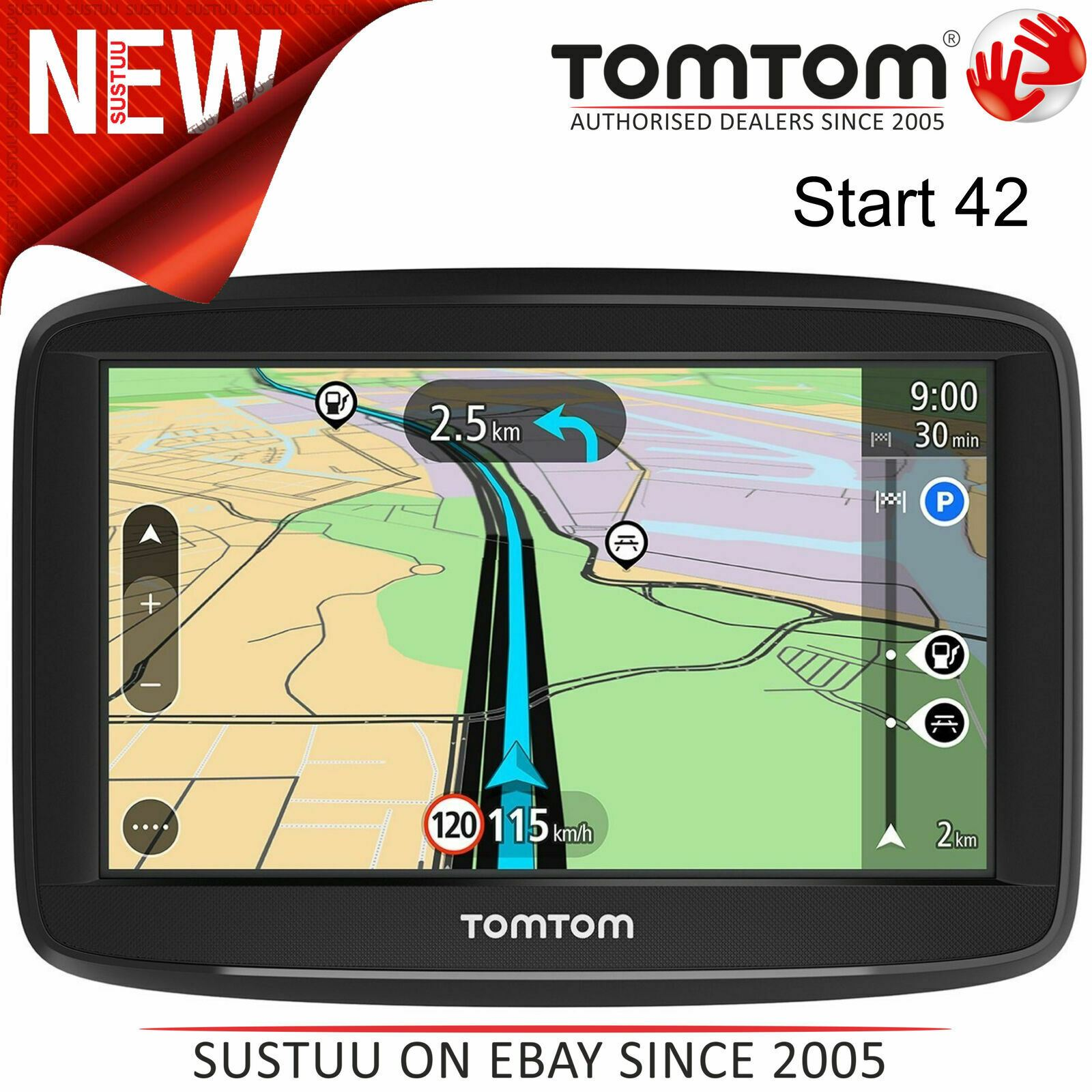 tomtom one western europe map download free