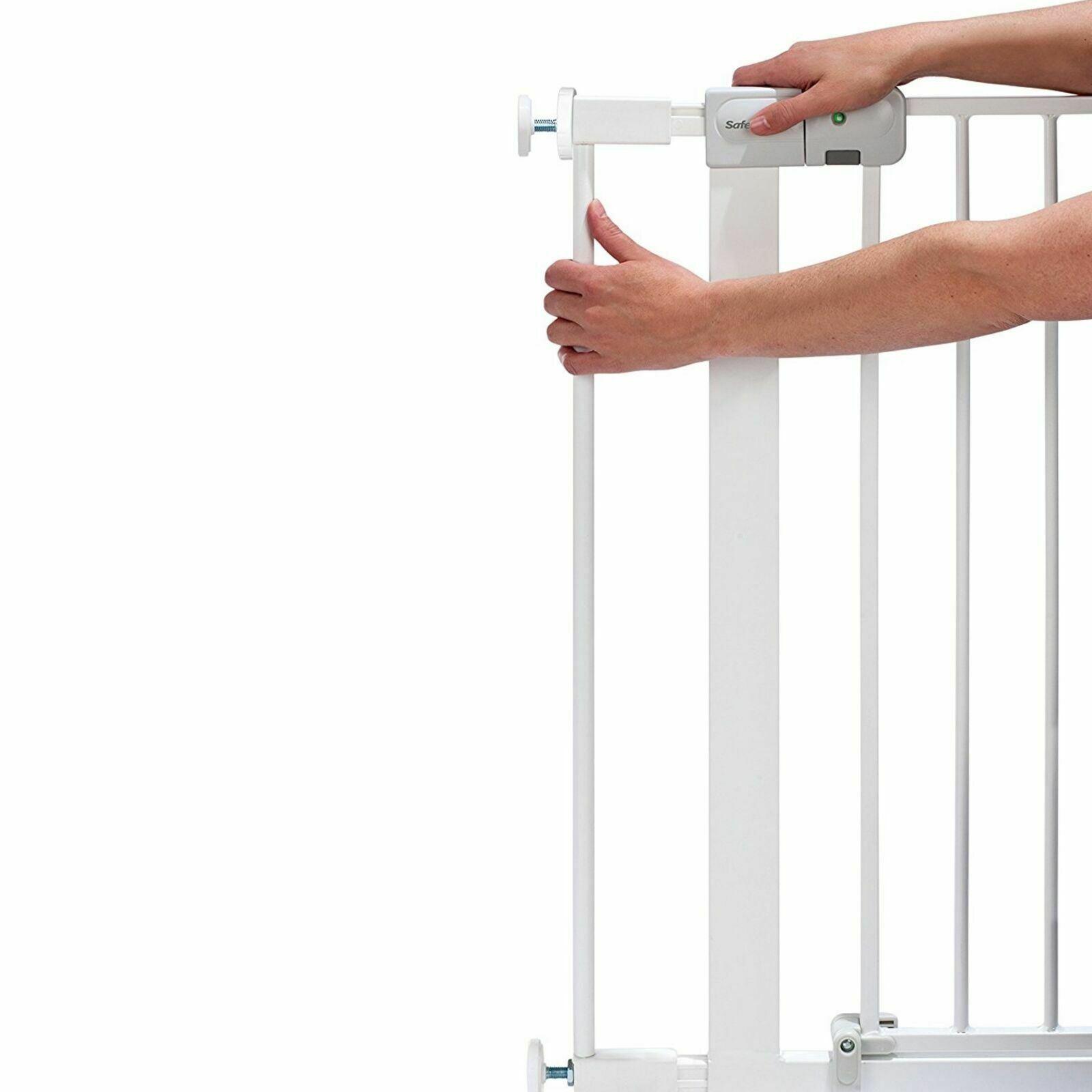 Prolunga 28 cm per Cancelle Safety 1st Estensione Cancelletto Sicurezza Bambini
