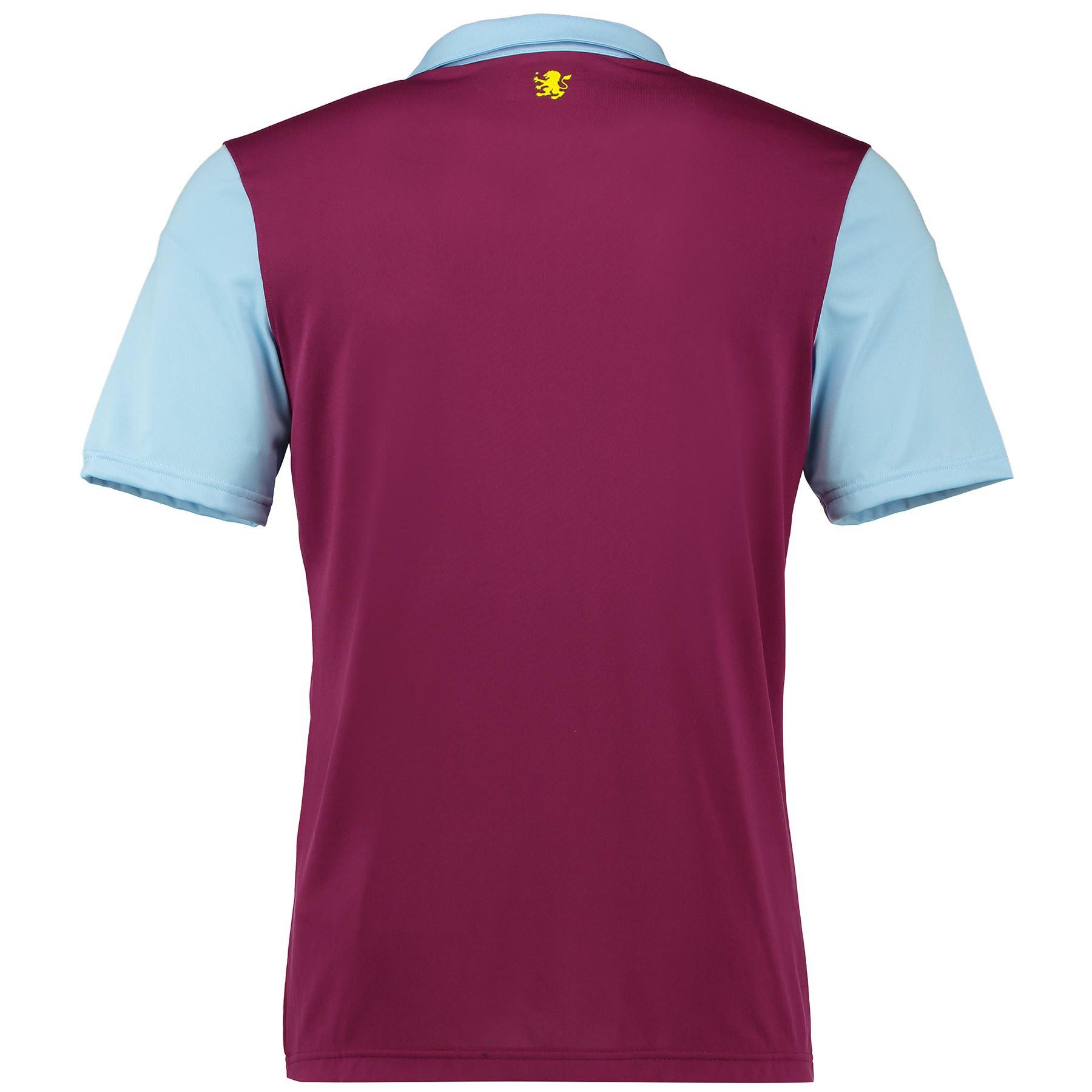Aston Villa Mens Shirts
