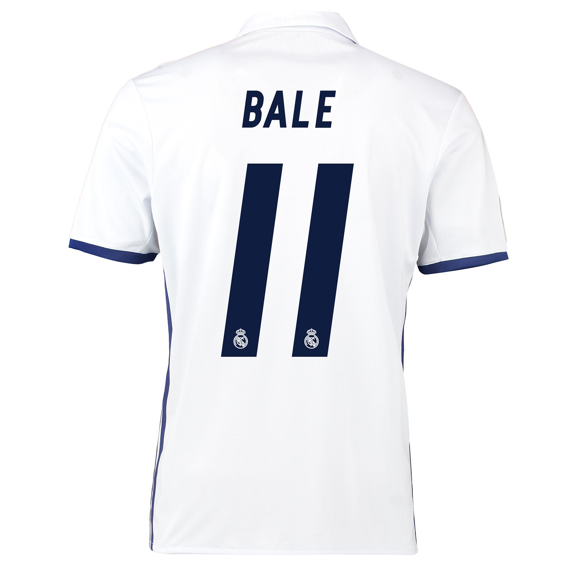 T Shirt Adidas Real Madryt Home S94992 UK S