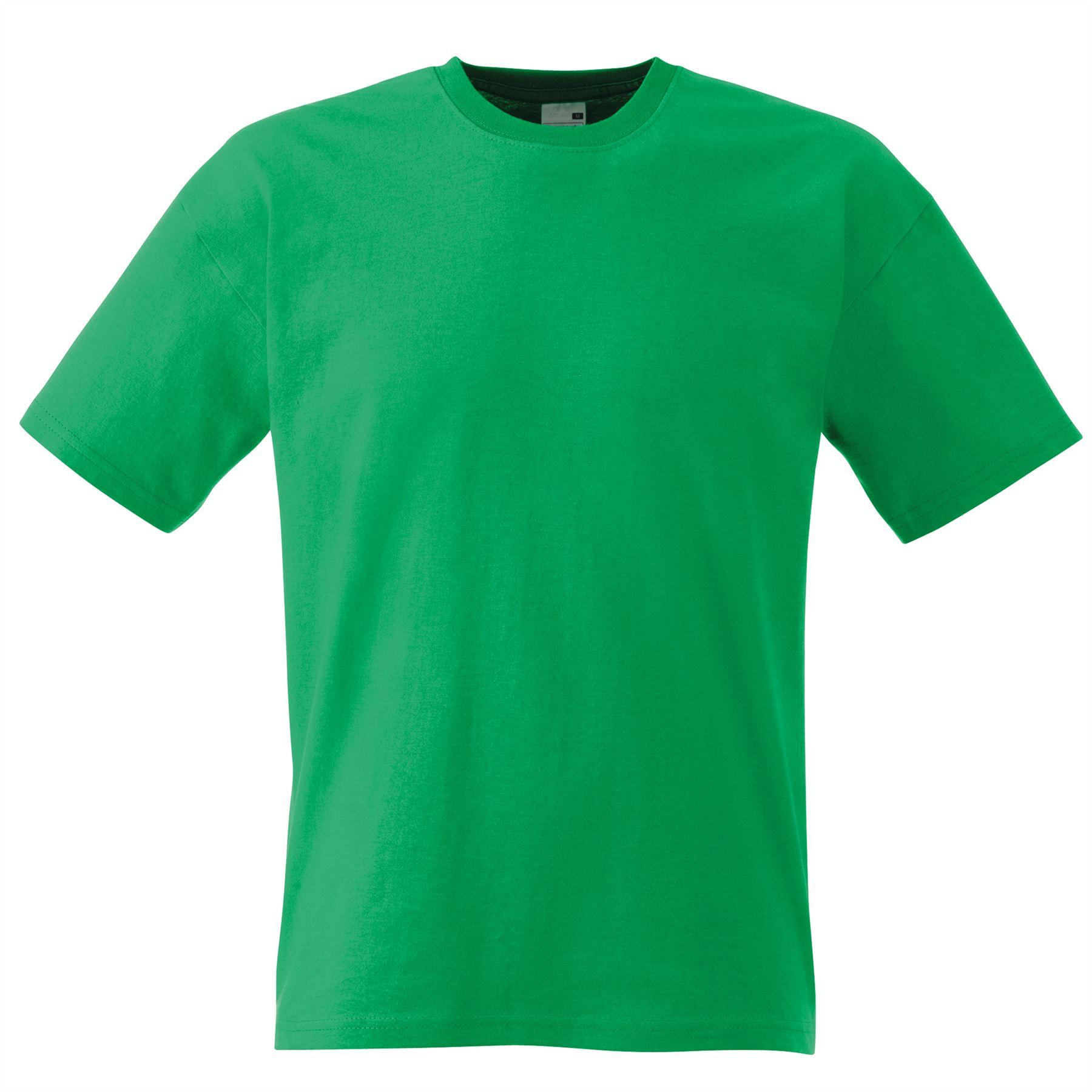Fruit-of-the-loom-fotl-original-tee-t-shirt-uni-coton-top-screen-stars