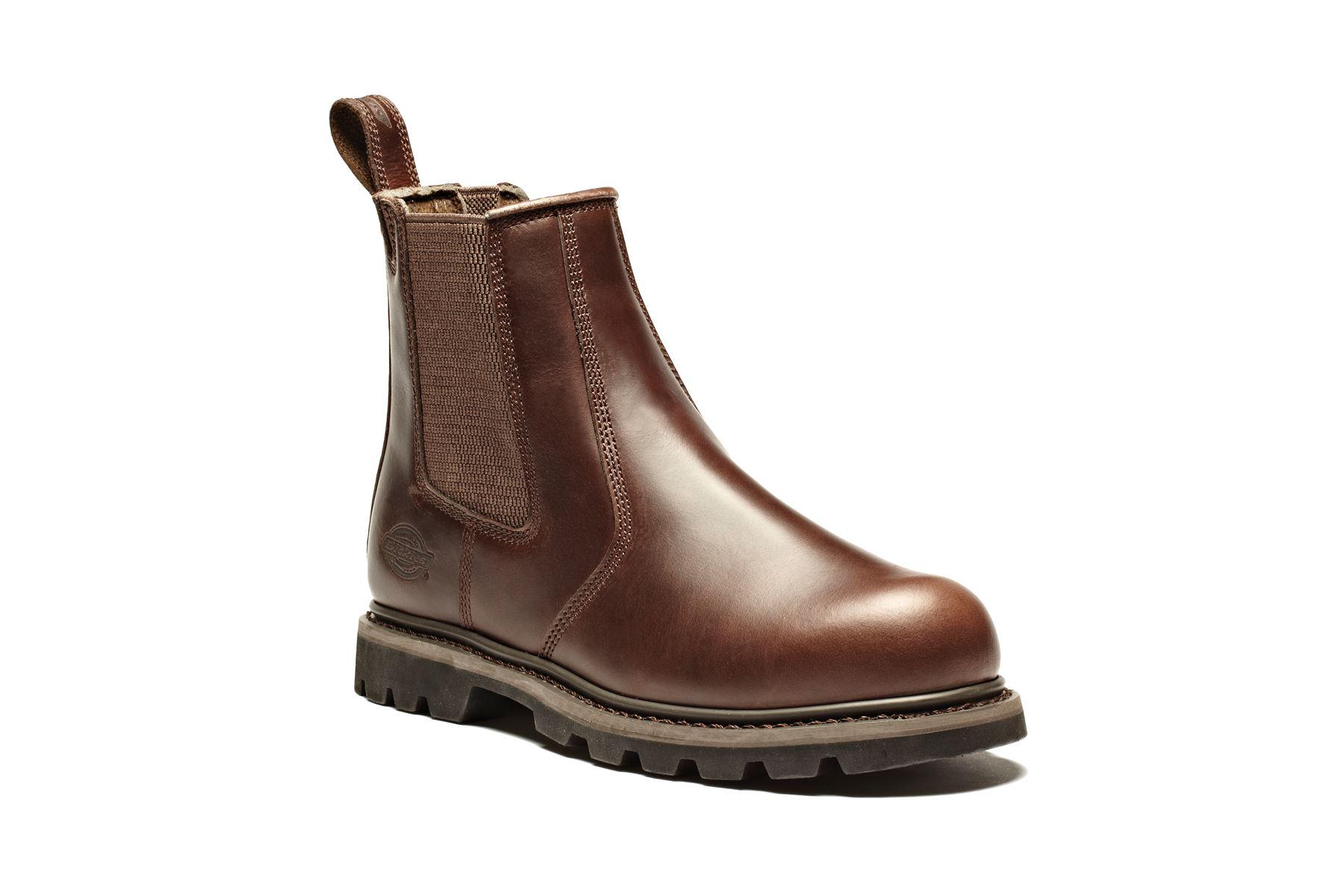 JCB FTrackB Safety Boot S3
