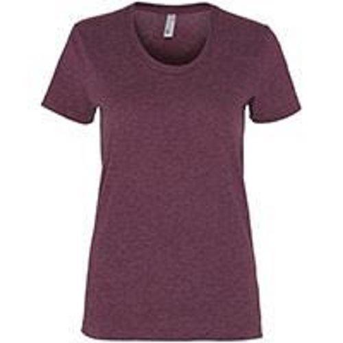 American-Apparel-Women-039-sPoly-cotton-short-sleeve-Tee-BB301-Ladies-T-Shirt-T
