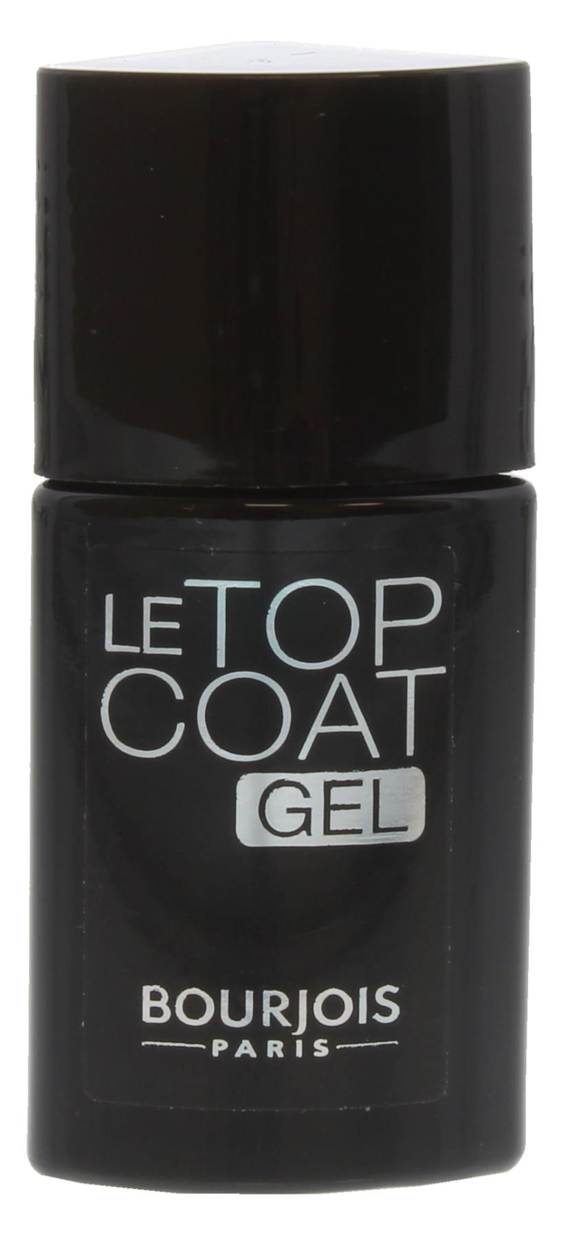 Bourjois-la-Laque-Gel-NO-UV-Polish-Nail-Gelly-Paint-Nails-Varnish-10ml-Bundle thumbnail 21