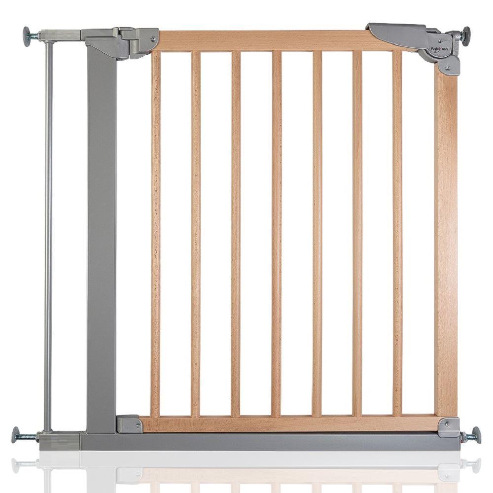 Babydan Designer True Pressure Fit Baby Safety Stair Gate All Widths
