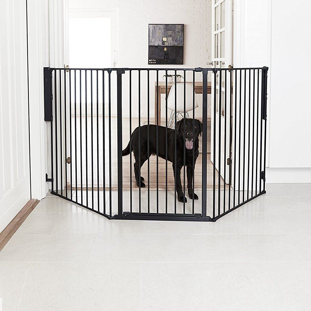 Babydan Extra Tall Premium Durable Large Dog Barrier