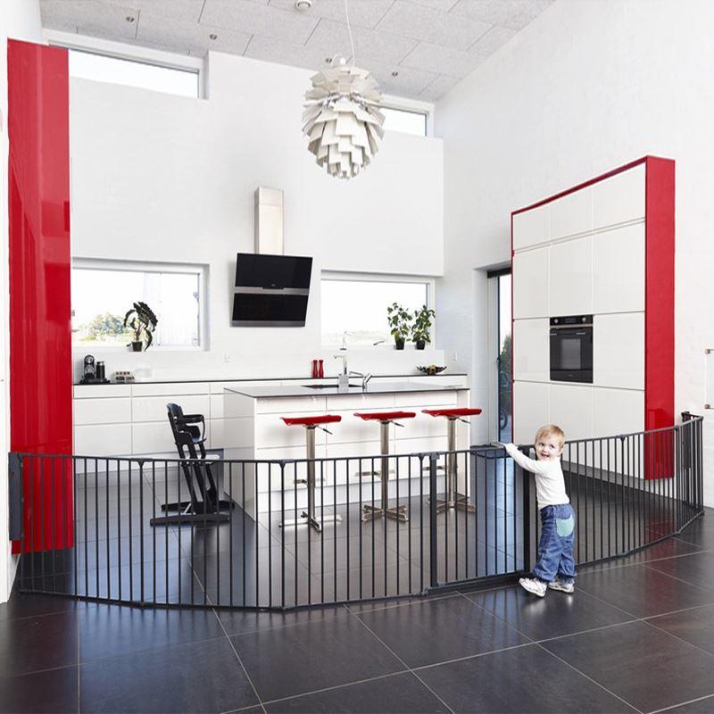 BabyDan XXL Configure Gate Child and Pet XL Extra Wide Room Divider