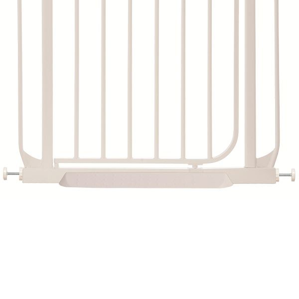 Dreambaby No-Trip Baby Gate Ramp Pressure Fix Stair Gate Trip Bar Cover