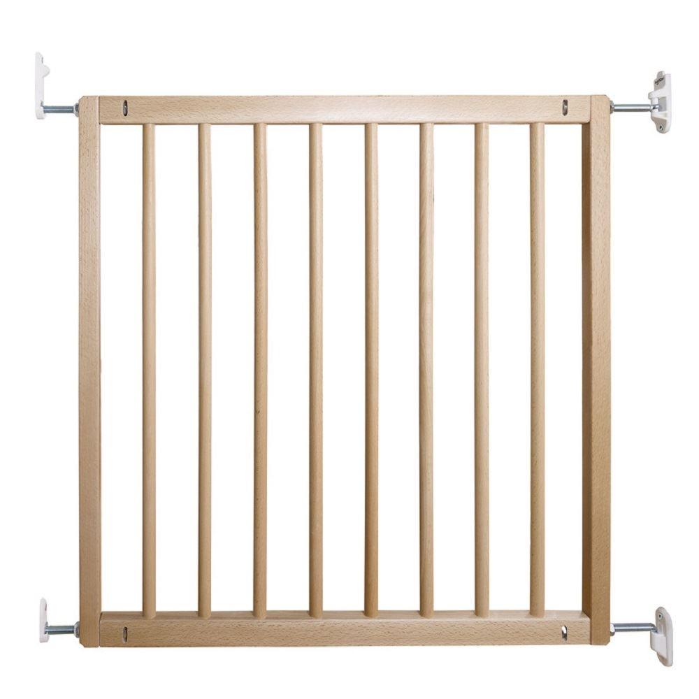 babydan no trip wooden safety baby stair gate  wall mounted cm  - babydan no trip wooden safety baby stair gate  wall mounted cm to cm