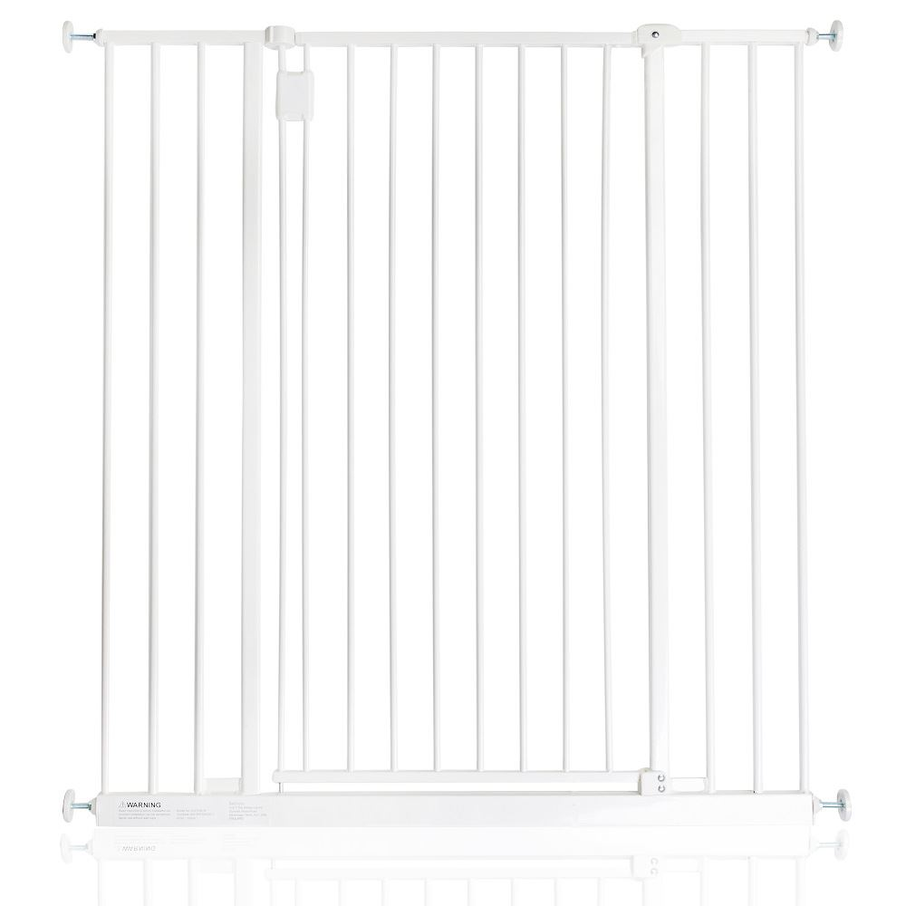 Safetots Extra Tall Pet Gate Extra Wide Dog Gate Large