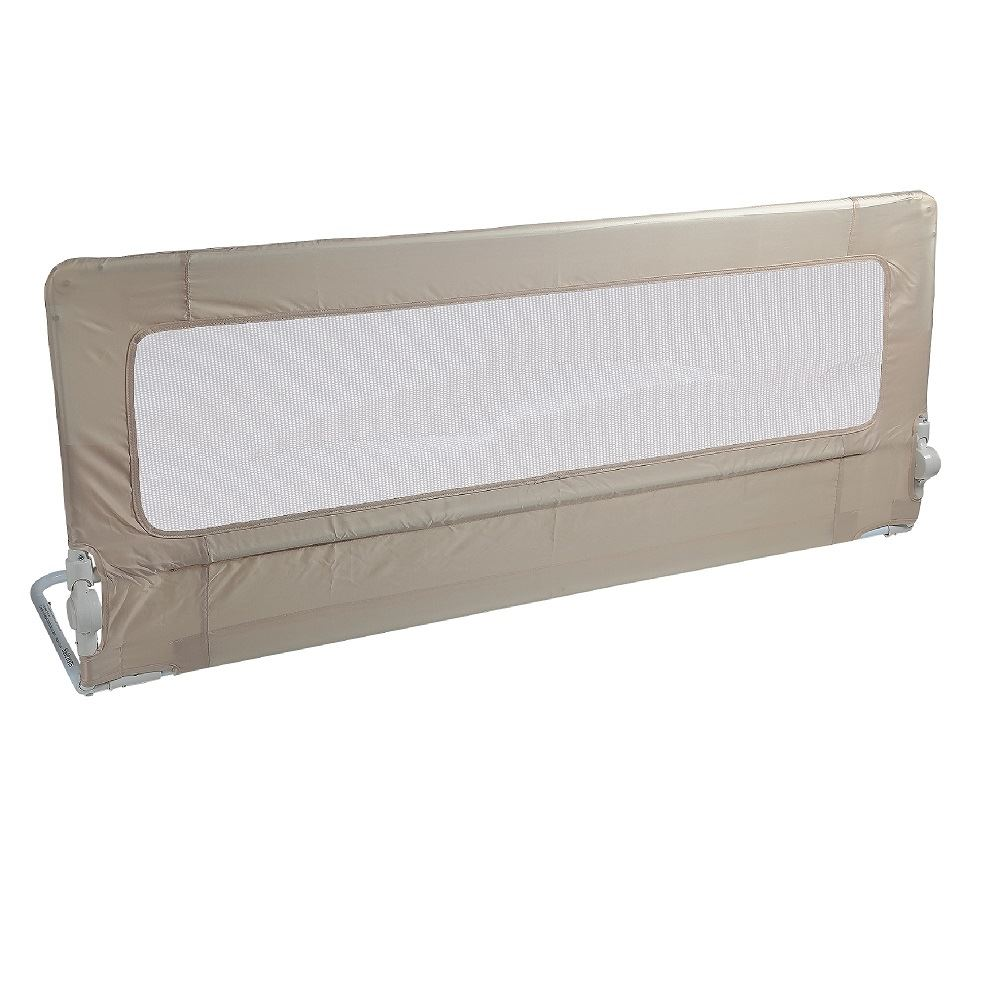Safetots Childrens Bed Rail Extra Tall Mesh Kids