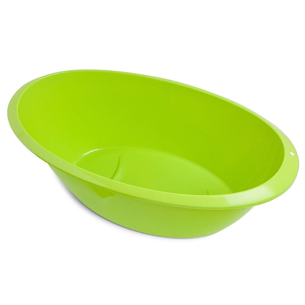 LUMA Large Baby Bath Tub for Baby Bathtime - Lime Green | eBay