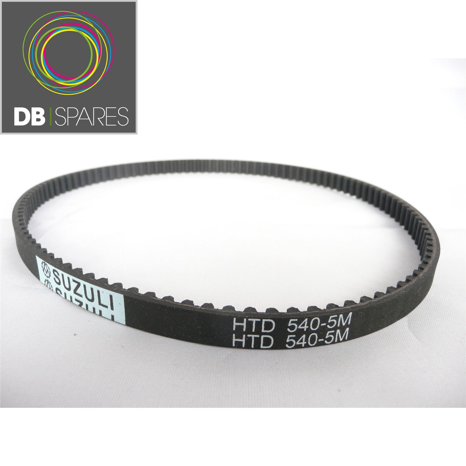 Drive Belt Fits BELLE Cement Mixer Minimix 150 HONDA G100