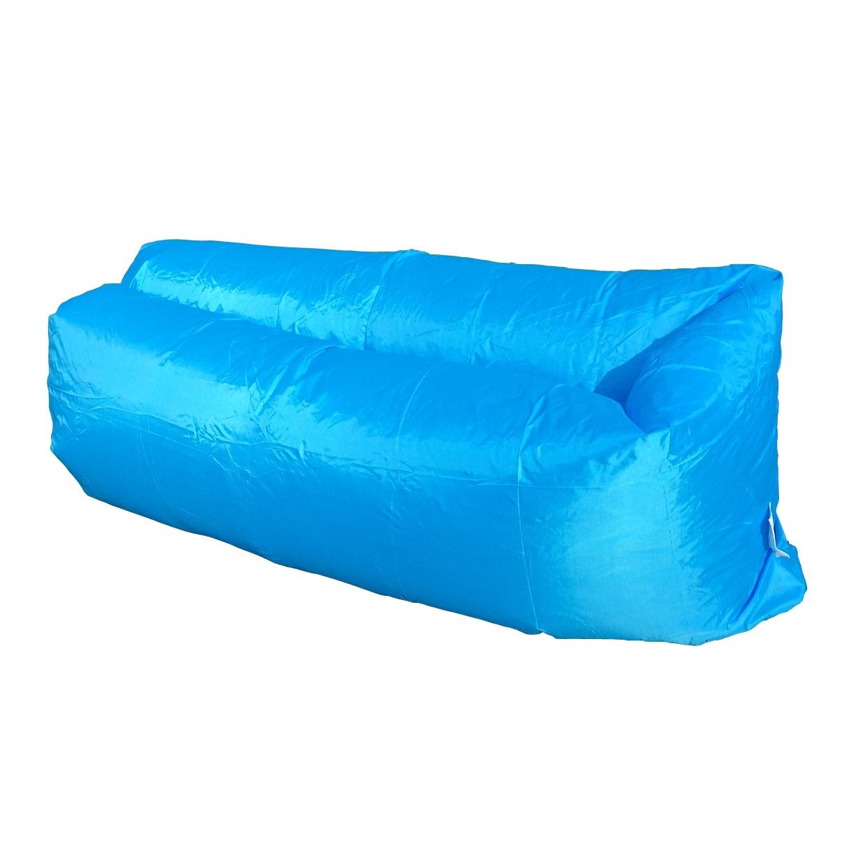Inflatable Sofa Air Bed Lounger: Inflatable Sofa Chair Air Bed Luxury Seat Camping Festival