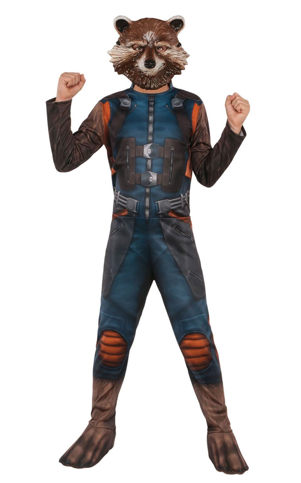 Boys rocket raccoon costume guardians of the galaxy 2 fancy dress boys rocket raccoon costume guardians of the galaxy solutioingenieria Choice Image