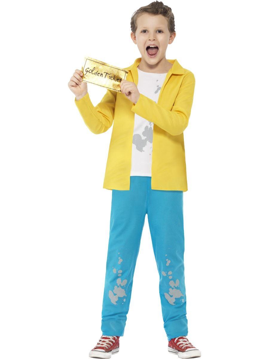 Delightful Kids Roald Dahl Costumes Official Boys Girls Book