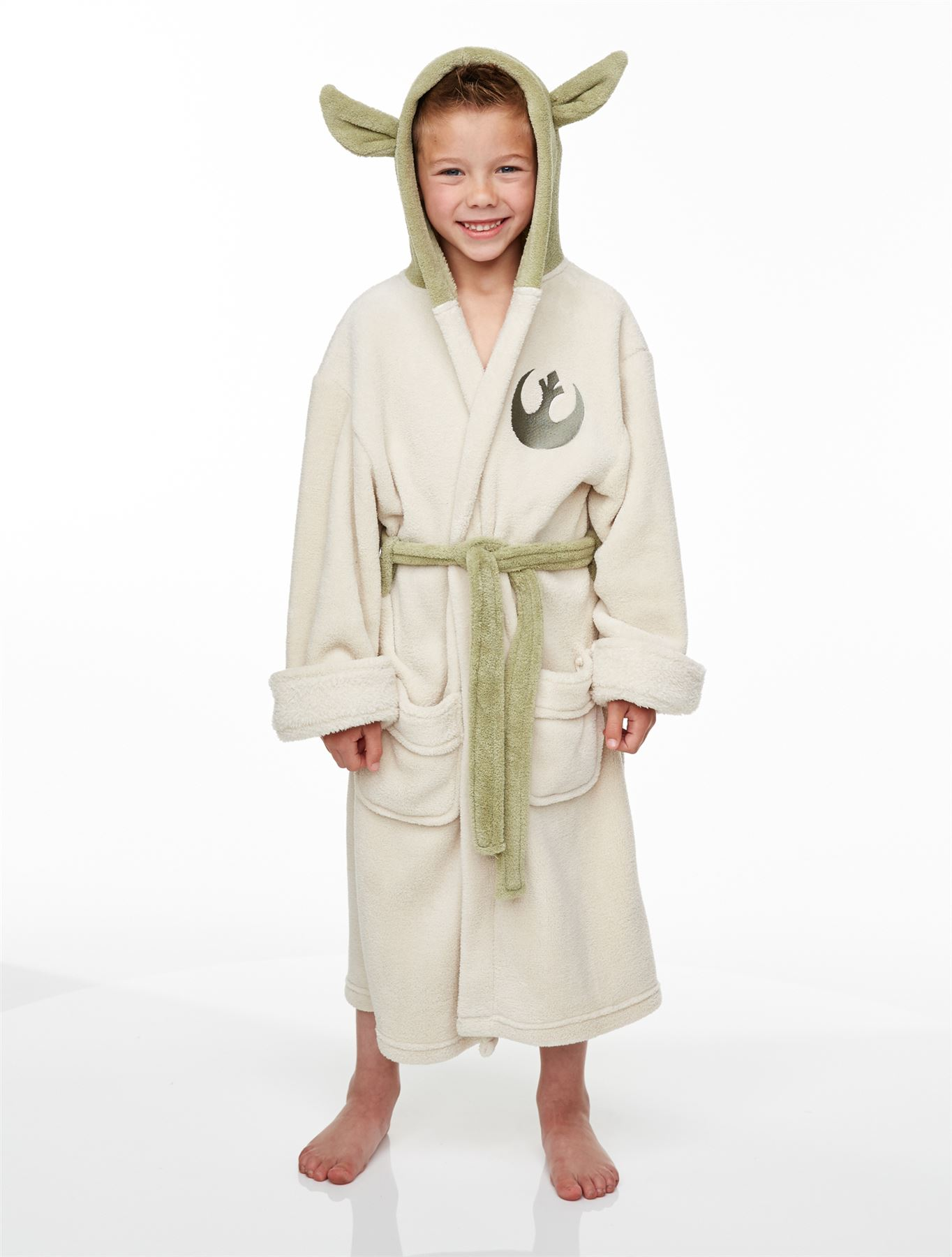 Star wars robe ebay