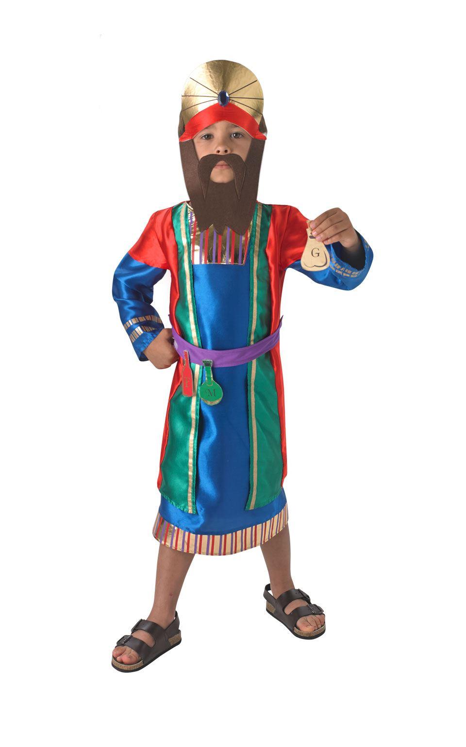 Boys nativity king wiseman costume christmas nativity fancy dress boys nativity king wiseman costume christmas nativity fancy solutioingenieria Gallery
