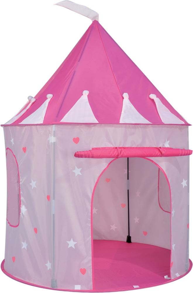 Spirit-Of-Air-Kids-Kingdom-Childrens-Pop-Up-  sc 1 st  eBay & Spirit Of Air Kids Kingdom Childrens Pop Up Play Tent House 130cm ...