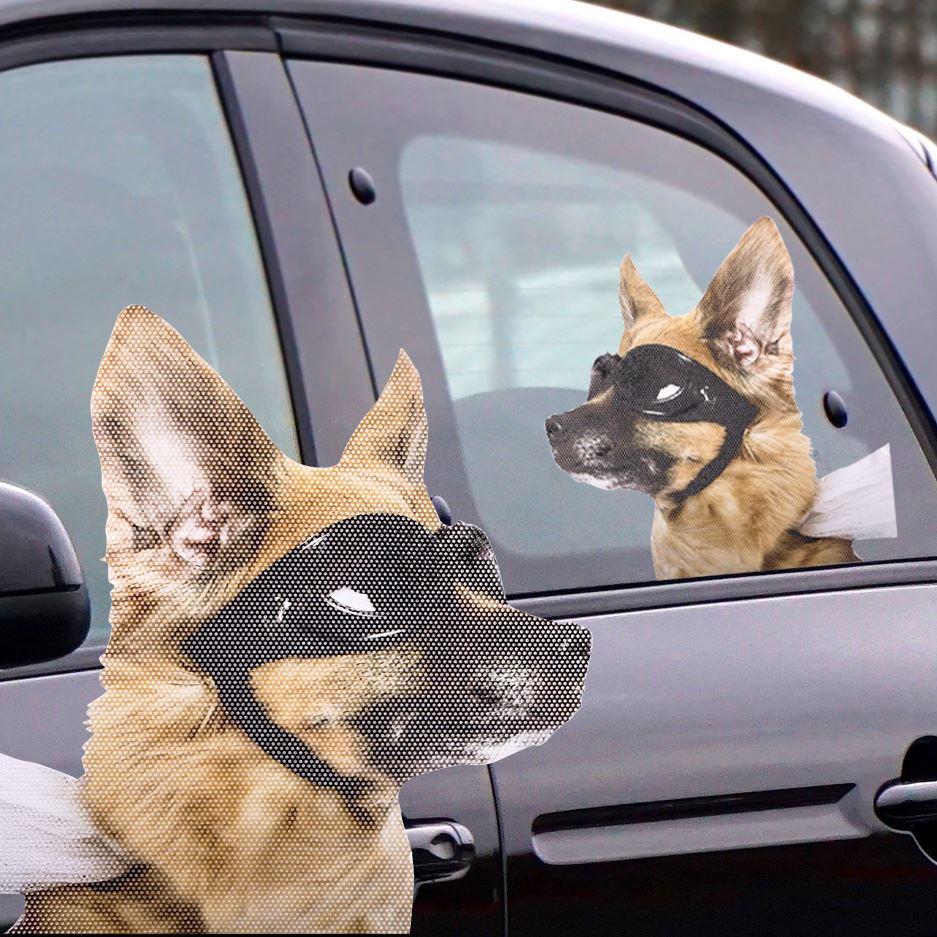 Sticker for De Car Reviews - Online Shopping Sticker for ...
